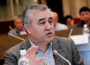 Омурбек Текебаев опасается физического устранения