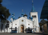 Бишкекская и Кыргызстанская Епархия даст свою оценку одному из пунктов проекта новой Конституции