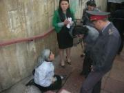 Законодательство Кыргызстана «легализовало» попрошайничество?