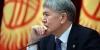 Атамбаев, возможно, возглавит СДПК