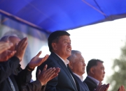 Почему элита Кыргызстана голосует за Сооронбая Жээнбекова?