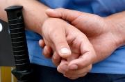 В милиции несовершеннолетнего избили до частичной потери слуха