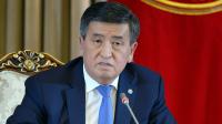 Жээнбеков призвал выдавать врачам и учителям льготные ипотечные кредиты