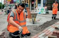 Около 62 млн рублей невыплаченных зарплат вернули кыргызстанским мигрантам в России