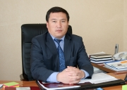 Замирбек Осмонов освобожден от должности председателя ГНС при Правительстве КР