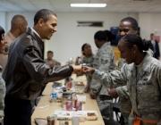 Обама отклонил оборонный бюджет, включающий военную помощь Украине