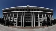 Список кандидатов в президенты пополнил депутат Исхак Масалиев