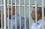 Текебаеву и Чотонову дали по 8 лет с конфискацией имущества