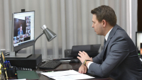 Правительство начало подготовку к третьей волне COVID-19