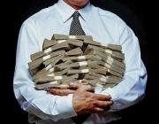 Подозреваемых депутатов могут лишить зарплаты