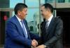 Жээнбеков попросил власти Казахстана ускорить решение приграничных вопросов