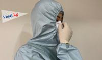 В Кыргызстане за сутки скончались девять пациентов с COVID-19