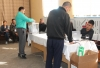 Заключенные проголосовали за будущего президента
