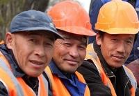 На 11 процентов выросла «теневая» трудовая миграция за два года