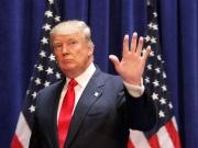 Первое выступление Трампа. Только лучшее