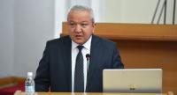 Глава ГКПЭН заявил, что необходимо скорее достроить ТЭЦ – 2 Бишкека