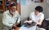 Сотрудники «Домодедово» не пустили гражданина Кыргызстана на лечение в Москву