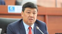 Бакыт Торобаев не будет участвовать в парламентских выборах
