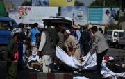 При теракте в Кабуле никто из кыргызстанцев не пострадал