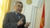 У Омурбека Текебаева «политическая» амнезия?