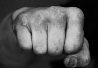 В Таласе напали на мэра города Айдара Жузупбекова