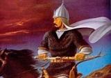 Увидит ли когда-нибудь Бишкек памятник баатыру Бишкеку?