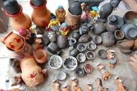 В Бишкеке бабушки и дедушки выставят свои ручные изделия и сувениры на ярмарке
