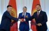 Правительство КР в одностороннем порядке расторгло соглашение с чешcкой компанией «Liglass Trading»