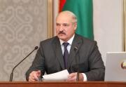 Александр Лукашенко побывал на могиле Ислама Каримова и пообщался с его вдовой