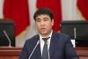 Жанар Акаев решил, что СМИ помогут создать лучшее мнение о парламенте