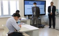 Кыргызстанские старшеклассники участвуют в 61-ой Международной математической олимпиаде