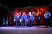 При поддержке  СДПК в Бишкеке прошел четвертый фестиваль уличной культуры Стрит Фест