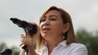 Суд разрешил получать информацию из телефона Кундуз Жолдубаевой