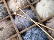 Нужна ли Кыргызстану «шерстяная» отрасль?