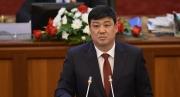 Бакыт Торобаев: «Алмазбек Атамбаев реализует свою историческую миссию»