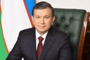 Ш.Мирзиеев: Мы вместе будем строить Камбар-Атинскую ГЭС