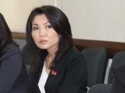 Депутаты слабого пола готовы руководить силовыми структурами