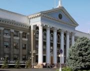 Ни один из кандидатов на пост мэра Бишкека не заявлен