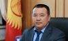 Икрамжан Илмиянов награжден орденом «Манас» III степени