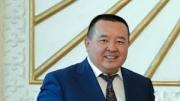 Алмазбек Атамбаев освободил Икрамжана Илмиянова от должности