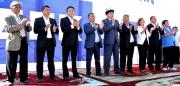 Асылбек Жээнбеков: СДПК не раздает пустых обещаний, а рассказывает о проделанной работе
