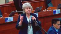 Депутат ЖК: Пришла власть, обещавшая проявить себя законопослушной. Но начались разочарования