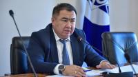 Уголовное дело в отношении экс-вице-мэра Мирлана Амантурова прекращено