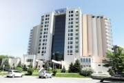 Отель «Ак-Кеме» оцеплен милицией пока компетентные органы описывают имущество