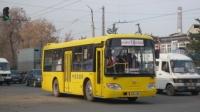 Мэрия Бишкека вернула КП «Бишкекский пассажирский автокомбинат» в муниципальную собственность