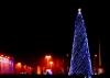Главную елку страны украсят 40 тысяч светодиодных светильников