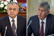 Текебаев решил подставить Атамбаева через суд по делу «Мегакома»?