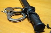 Парню, оказавшему сопротивление милиции, грозит 7 лет лишения свободы