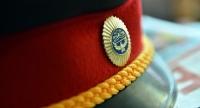 Начальник отдела ГУВД Бишкека, задержанный за взятку, водворен в СИЗО-1