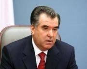 Таджикистан может подстроить закон под сына президента